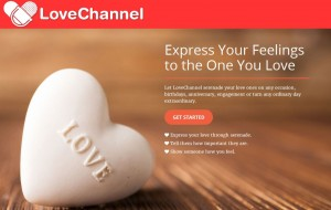 LoveChannel Reinvents