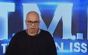 "Boy Abunda to Manny Pacquiao ""You do not own my humanity"""