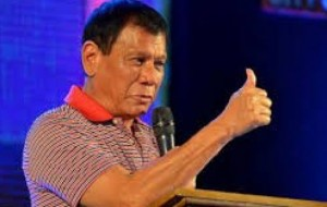 Gays are children of God too says Duterte
