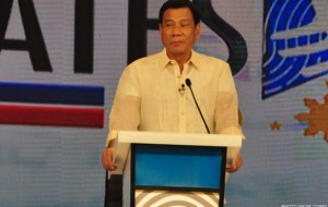 Fight Hocus PCOS': Duterte launches campaign vs. poll cheating
