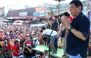 Duterte to strengthen 4Ps program to benefit more Filipinos