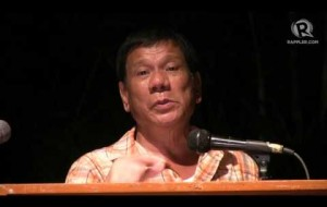 Full Speech Rodrigo Duterte at UP Los Banos
