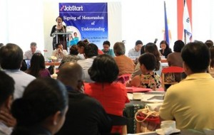 Dole: Davao employment up