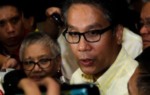 Mar called 'ignorant' for describing Moros as invaders