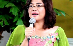 North Cotabato governor indicted for graft