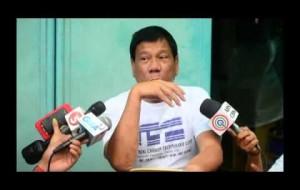 Duterte Surges Ahead Despite Rape Remarks