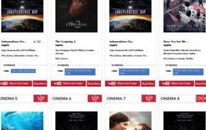 Davao Cinema June 24 to 26