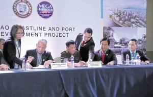 President Duterte OKs P39-B project in Davao