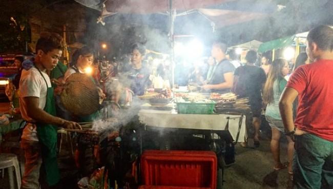 Inday Sara Closes Night Market
