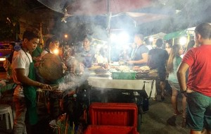 Inday Sara Closes Night Market