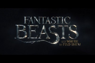 Reliving Harry Potter Series with  'Fantastic Beasts and Where to Find Them'