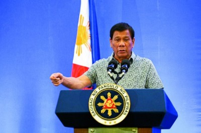 Duterte to inaugurate P757M bridge in Davao del Norte