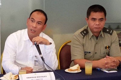 NBI-Davao chief: I would never accept cash from anyone