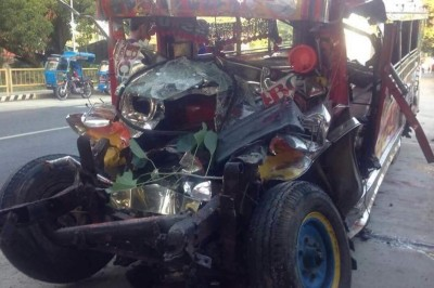 The Philippines: deadly Christmas weekend