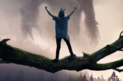 I KILL GIANTS Trailer (2018)