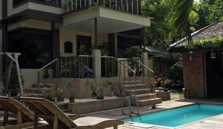 Balai Rajah  : Your Private Rest House in Samal